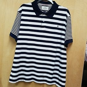 Flag and Anthem Men's Polo Shirt